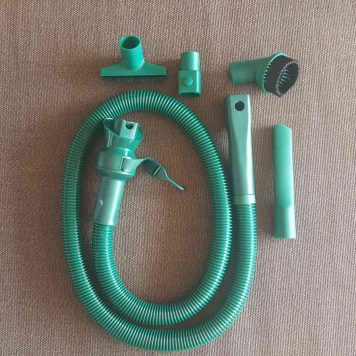 Tubo flessibile adattabile a Folletto Vorwerk vk 130-131-135-136-140-150