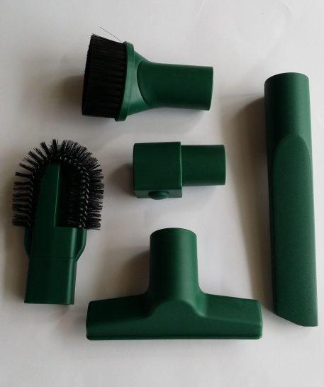 set accessori tubo flessibile adattabile per folletto vorwerk vk 130/131/135/136/140/150