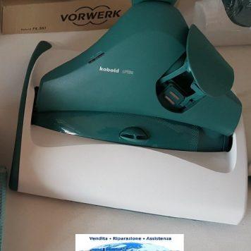 Lavapavimenti SP 520