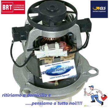 Motore adattabile folletto vk 116-117