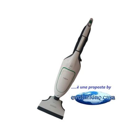 Folletto rigenerato vk 200 con spazzola EB 400