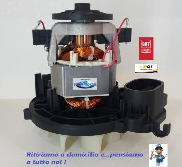 Motore adattabile folletto vk 120-121-122