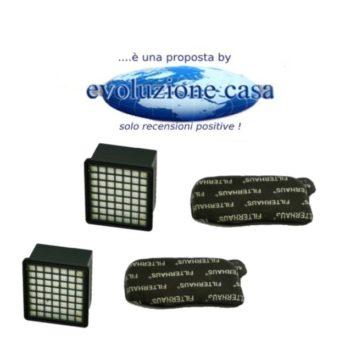 Filtri adattabili per folletto vk 130-131